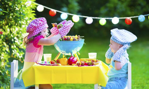Important Hacks to Prepare for Your Child's Birthday Party